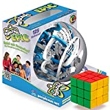 The Epic Brain-Bending Bundle: Perplexus Epic and a Brybelly Puzzle Cube