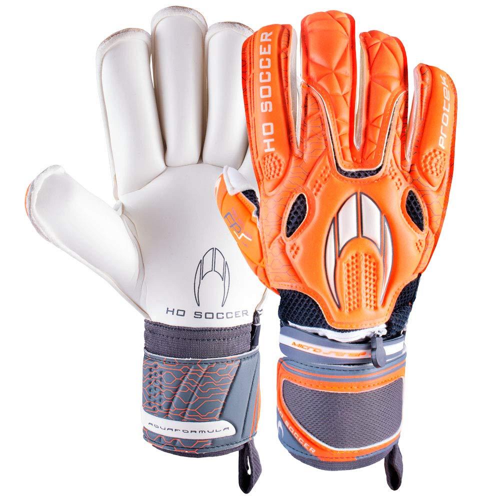 HO Soccer Protek Roll Finger Gen2 Torwarthandschuhe, Unisex