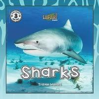 Safari Readers: Sharks