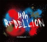 4Th Rebellion (Bonus Track)