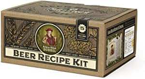 Craft A Brew - Home Brewing Ingredient Kit (5 Gallons) (Belgian Abbey Dubbel)