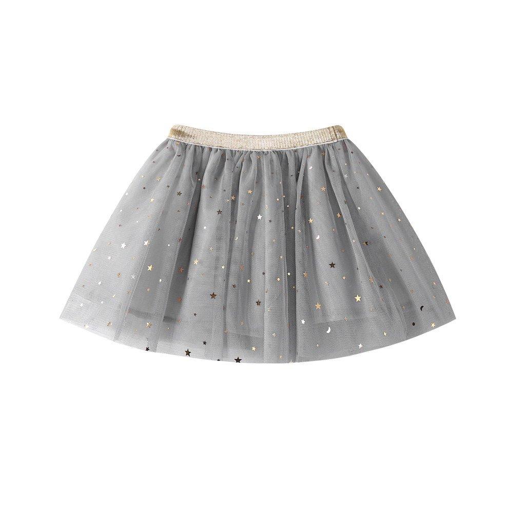 Baby Princess Stars Party Dance Ballet Tutu Skirts Romance8 Tutus for Girls