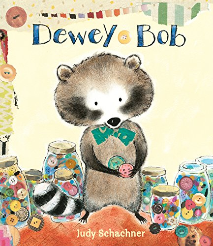 Dewey Bob by Dial Books