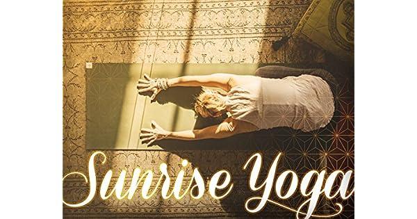 Amazon.com: Sunrise Yoga - Season 1: Nichole Golden, Clara ...