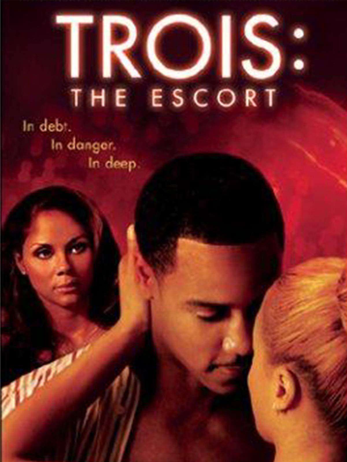 Trois 3: The Escort on Amazon Prime Video UK