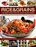 Rice and Grains, Nicola Graimes and Rosie Gordan, 184476463X