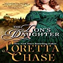 The Lion's Daughter Audiobook by Loretta Chase Narrated by Kate Reading
