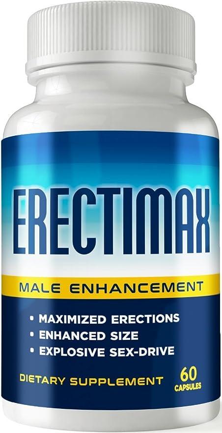 píldora de erección de spammer