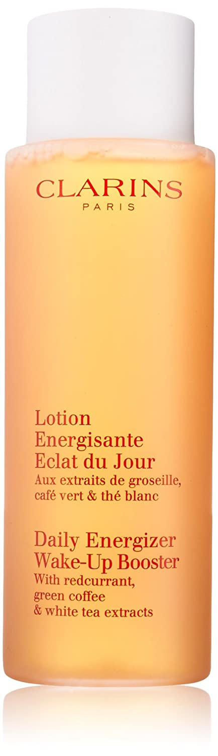 Clarins Daily Energizer Wake-up Booster for Unisex, 4.2-Ounce 3380811322100 CLA132210_-125ML