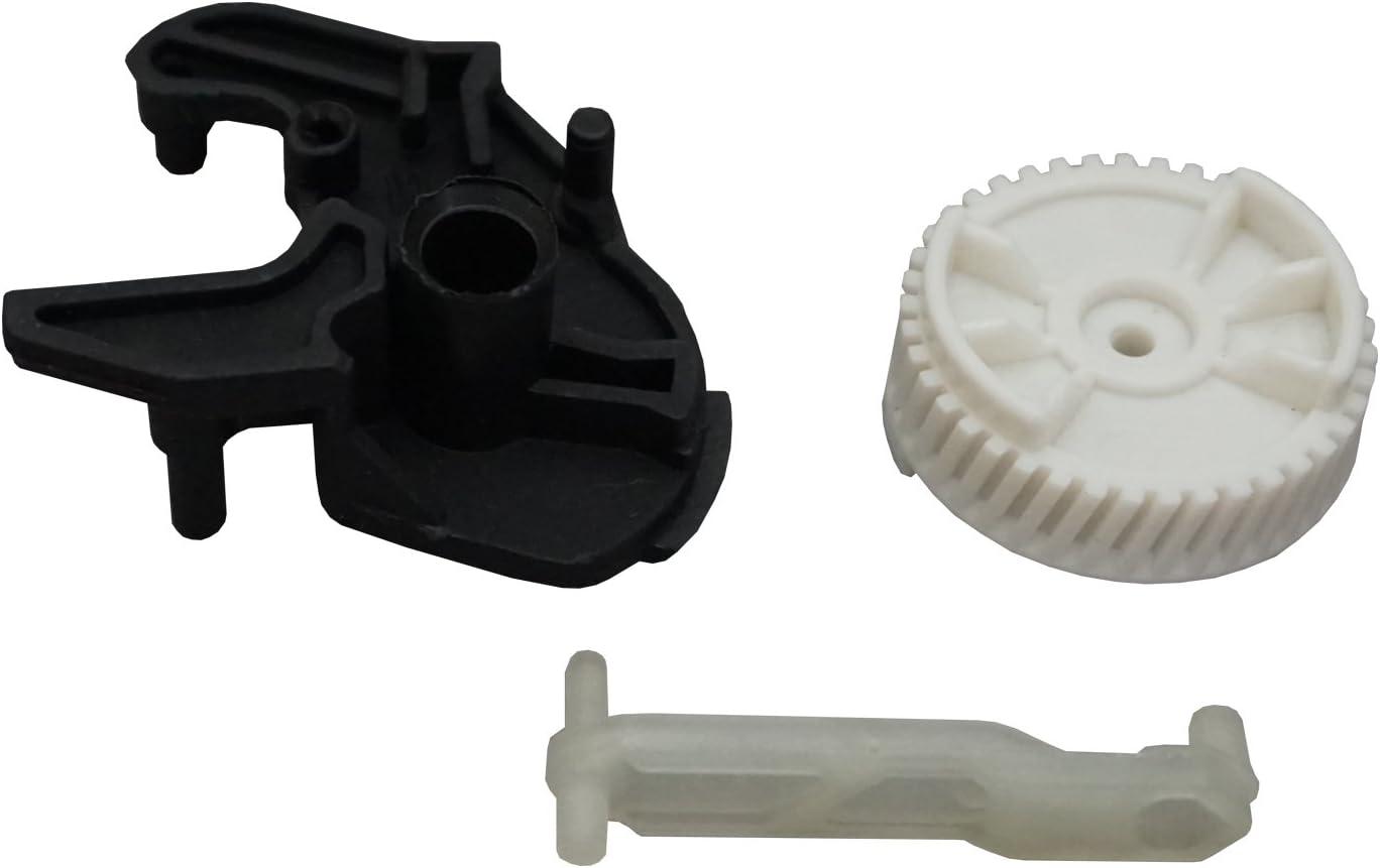 Danci Parts Compatible Replacement Part for BMW 3 Series E90 E91 E92 E93 Door Lock Central Locking Actuator Repair Kit Left /& Right