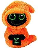 Ty Beanie Babies Boos 36854 Seeker Orange Reaper Halloween Boo