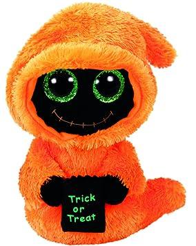 Ty Beanie Boos Halloween Seeker-Muerte Naranja 15 cm (36854TY) (United Labels