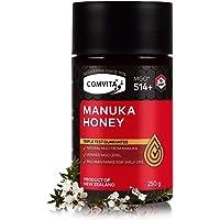 Comvita Certified UMF 15+ (MGO 514+) Raw Manuka Honey I New Zealand's #1 Manuka Brand I Super Premium Grade   Non-GMO…
