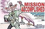 Mission Accomplished, Khalil Bendib, 1566566916