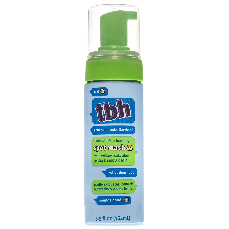 TBH Kids Spot Foam Face Wash