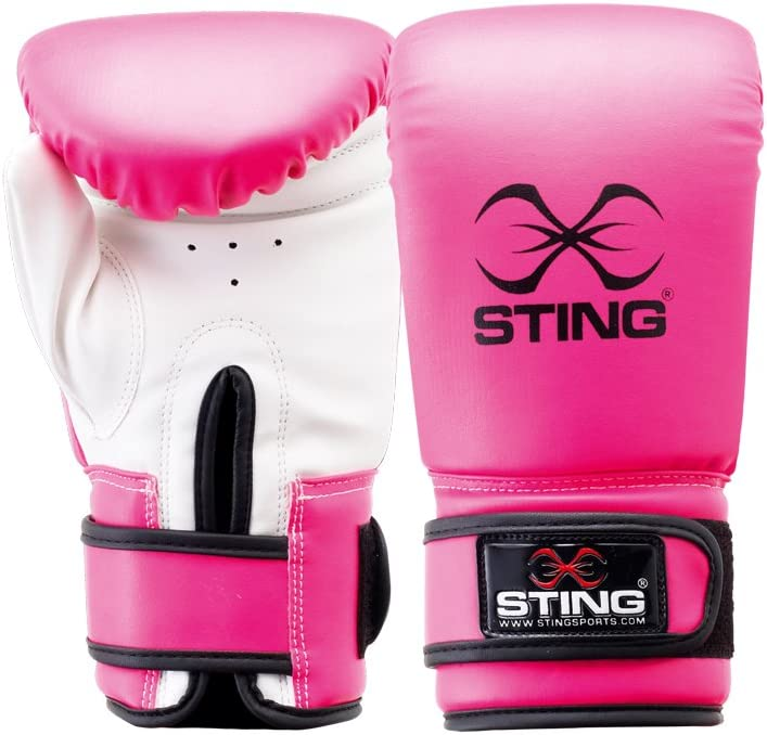 Men Sting armaplus Boxing Gloves