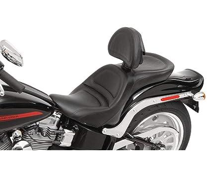 Ultimate Motorcycle Seats >> Amazon Com 07 17 Harley Flstf Saddlemen Explorer Ultimate Comfort