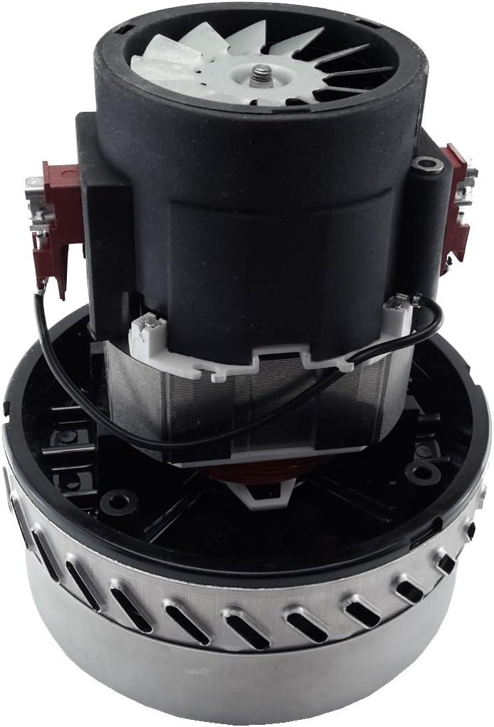 Aspirateur pour Kärcher NT65-2 NT72-2 Original Domel Moteur 1200 Watt