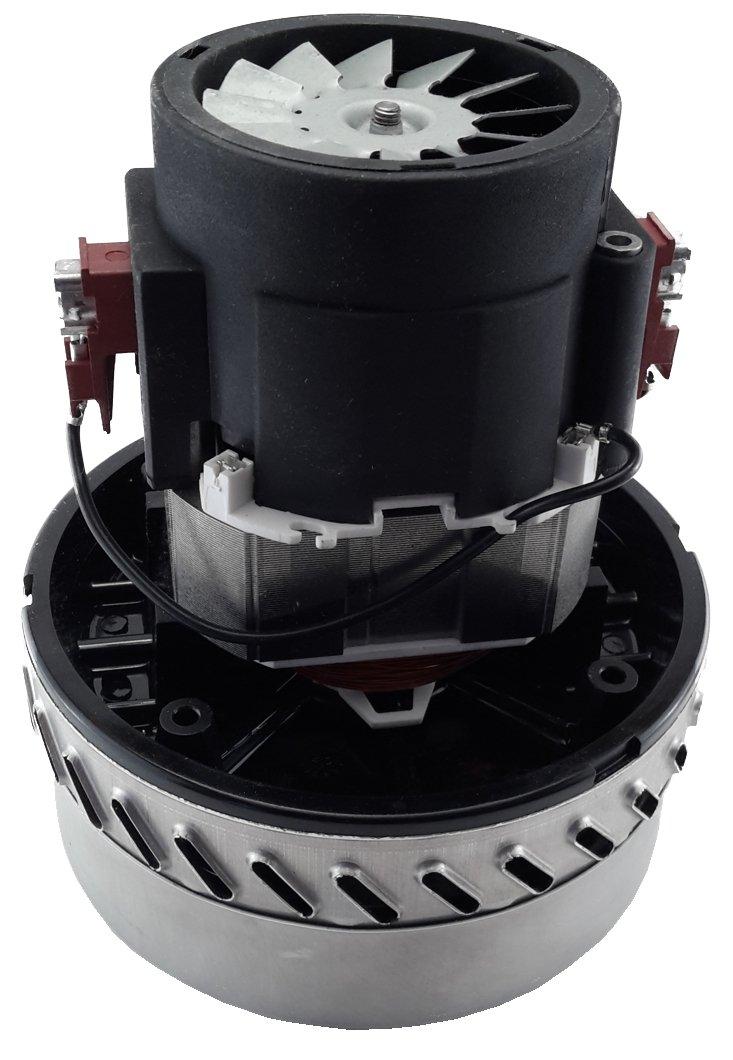 Ersatz Staubsaugermotor für  Kärcher NT611  NT602 NT 551  1200 Watt