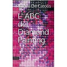 L' ABC del Diamond Painting (Italian Edition)
