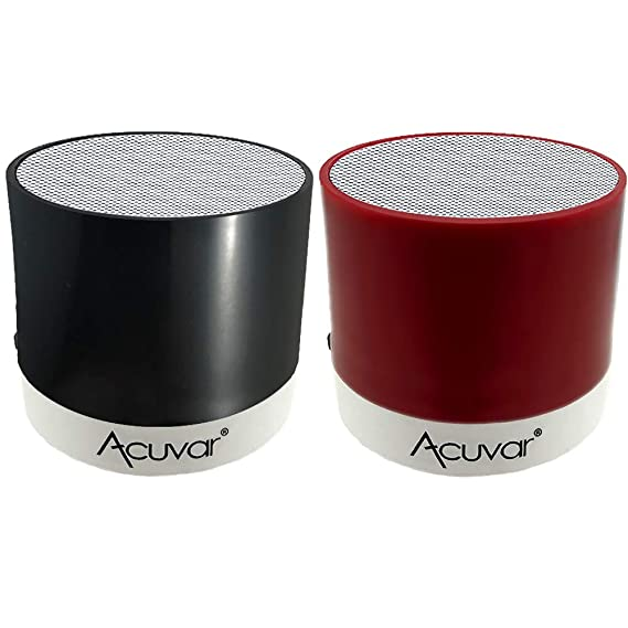 Review 2 Acuvar Wireless Rechargeable