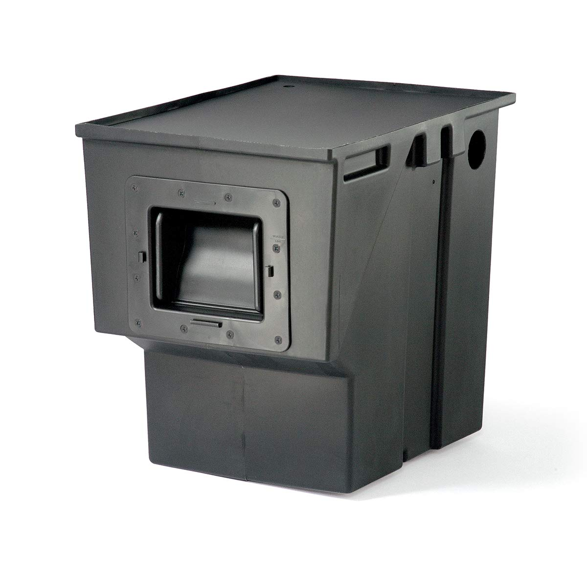 Waterscapes International PS4000 Pond Skimmer, with with 6-Inch Weir Door by Waterscapes International
