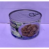 Alcachofas Troceadas Aliñadas 420 g