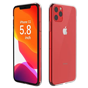 Amazon.com: Temdan 2019 - Carcasa para iPhone 11 Pro ...