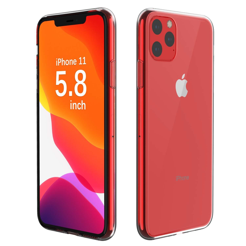 Funda Iphone 11 Pro TEMDAN [7W7Y5Q6N]