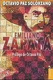Emiliano Zapata, Octavio Paz Solorzano, 6071607256