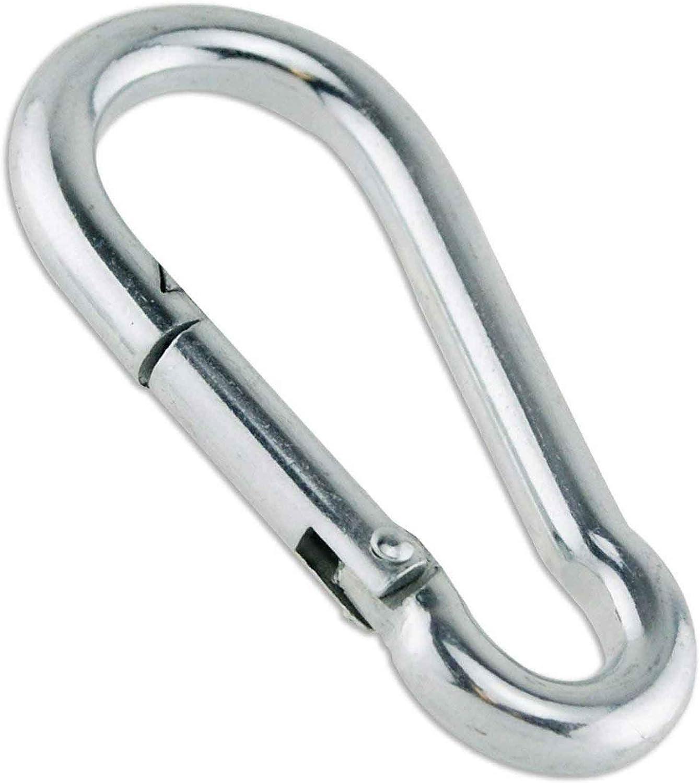 Five Oceans Stainless Steel Snap Hook 7 1//16 FO-454