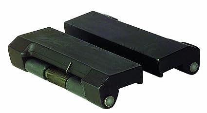Durlach 3010090140 - Mordaza de protección para sujetar piezas delicadas en tornillo de boca 140 mm