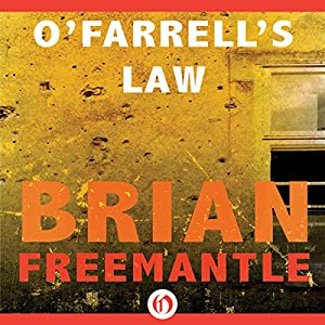 O'Farrell's Law Audiobook