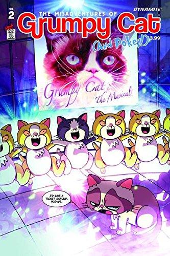 Download Grumpy Cat #2 ebook