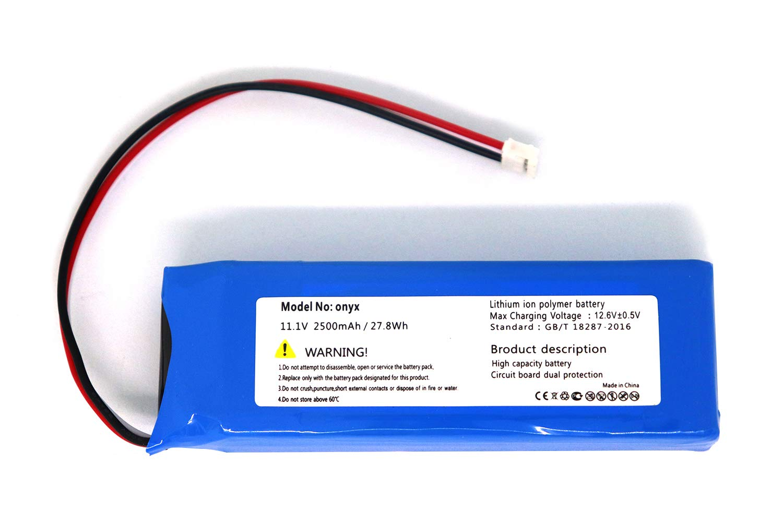 Batería parlante Harman Kardon Onyx  PR-633496 (2500mAh)