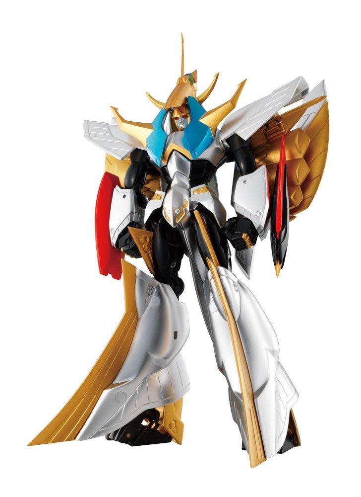 Super Robot Chogokin: Brave Reideen God Raideen Action Figure