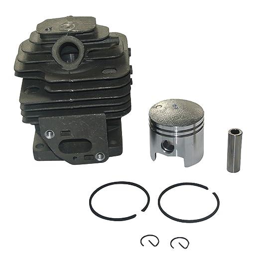 Generic cilindro y pistón Kit de repuesto para MITSUBISHI tl33 y ...