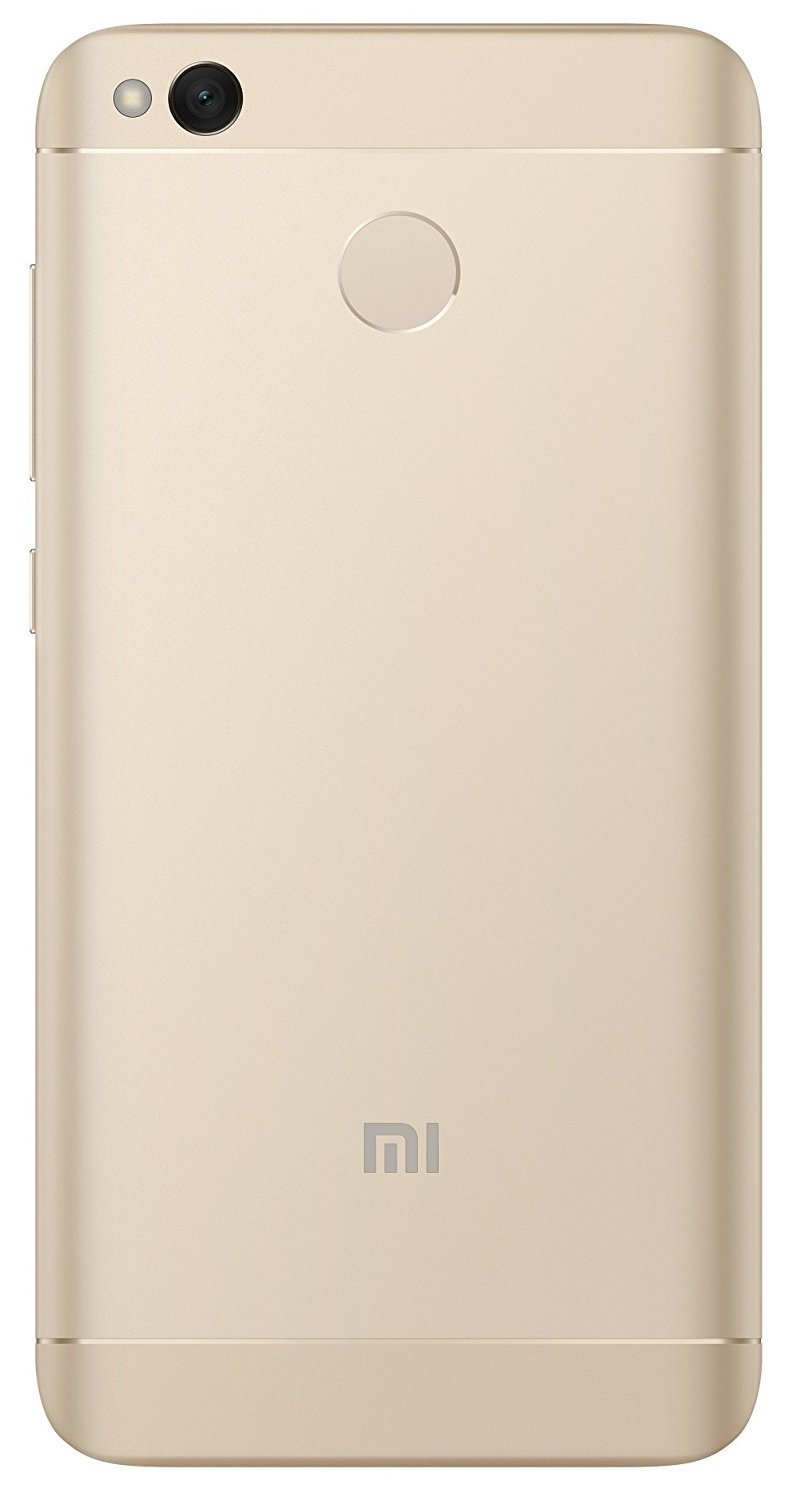Xiaomi Redmi 4a Ram2 32gb 4 Gold 32 Gb Price Features Specification Reviews In India Buy Online At