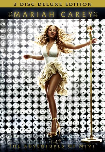 Mariah Carey: Adventures of Mimi (3 Disc Deluxe Edition)