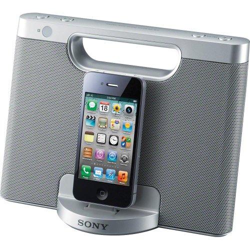 Sony RDPM7IP 30 Pin Portable Speaker