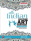 Indian Culture, Art and Heritage: An illustrated Journey (For Civil Services Preliminary and Main Examination)