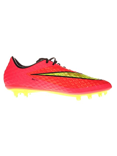c2812756b568a Amazon.com | Nike Men's Hypervenom Phelon Fg | Soccer