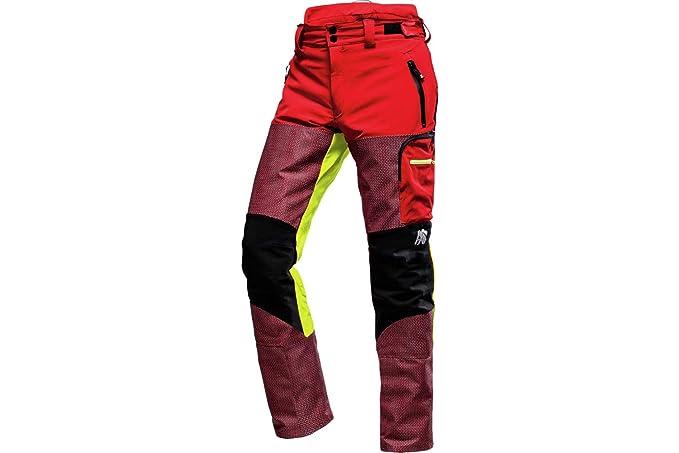 best sneakers ca943 e1368 WÜRTH MODYF AX-Men Defender Pro Schnittschutz Bundhose : Die ...