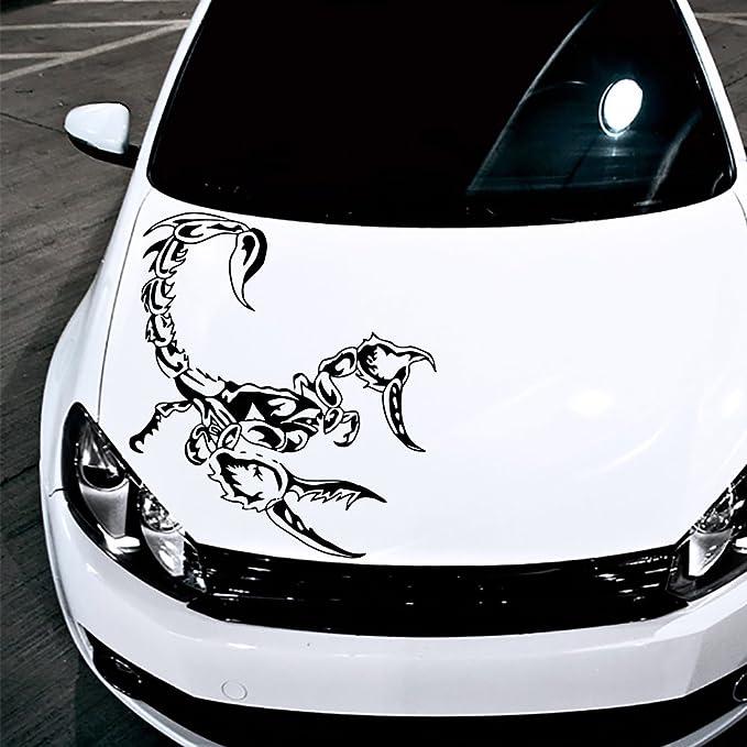 Tribal Tattoo Style car door Sticker side Decal