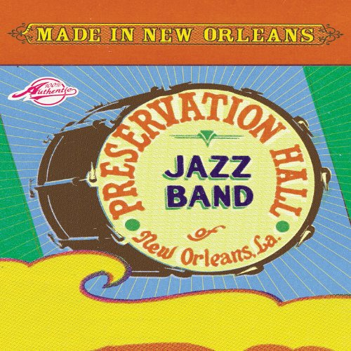 Band Sessions (Made in New Orleans: The Hurricane Sessions)