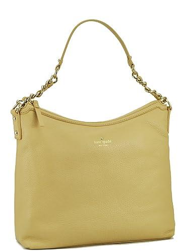 a42ed6164232 Amazon.com  Kate Spade Medium Serena Cobble Hill Shoulder Bag Palamino  Beige  Shoes