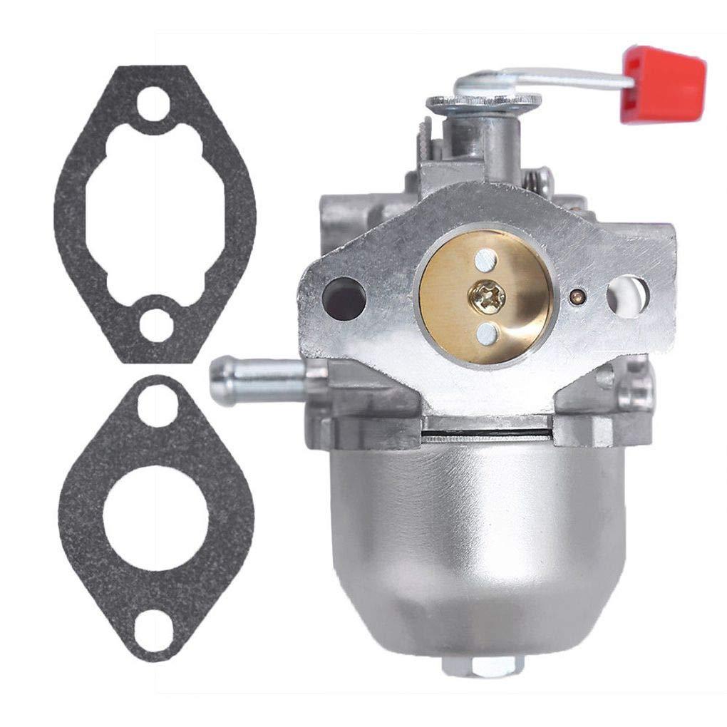 Generator Carburetor Crab Gaskets Kit Replacement for Generac GH220HS 0C1535ASRV Generator Repairing Tools by Topker (Image #1)