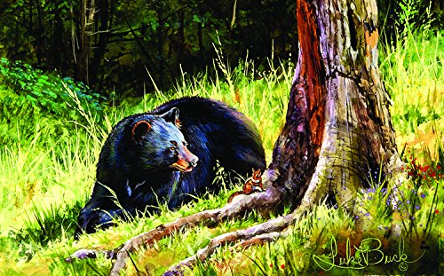Forest Buddies 300 Piece Jigsaw Puzzle by SunsOut