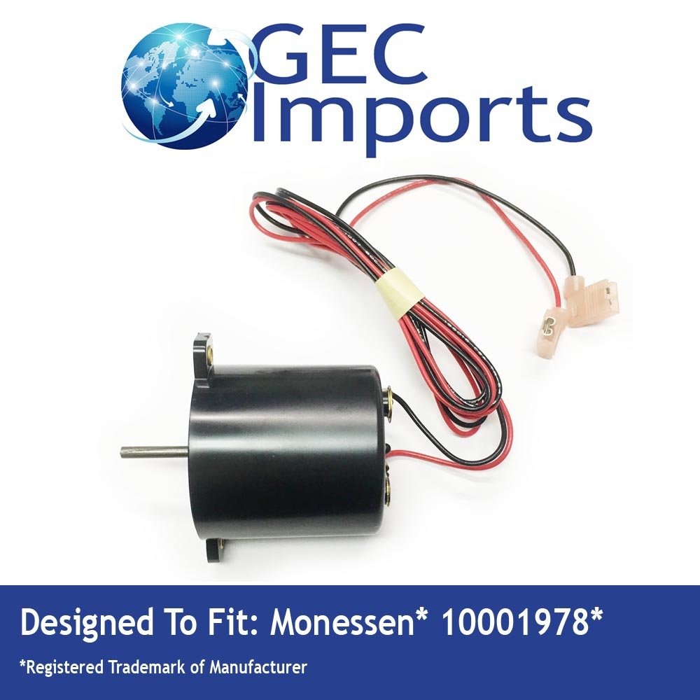 10001978 Electric Fireplace 12v Flame Generator Motor