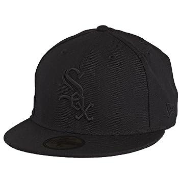 New Era Gorra de béisbol con diseño de NY Yankees 59 Fifty Fitted ...